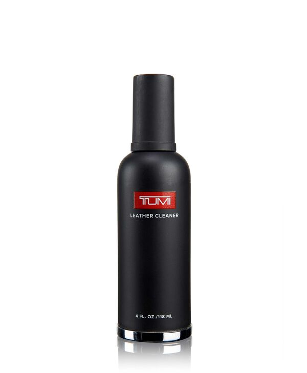 Travel Accessory Leather Cleaner