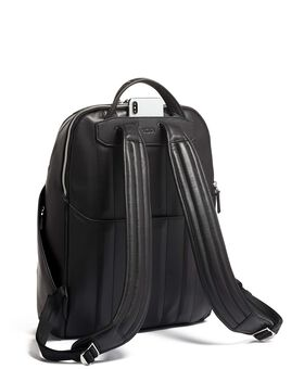 Doyle Backpack Leather Ashton