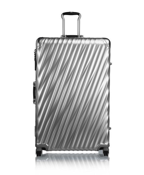 19 Degree Aluminium Valise tour du monde