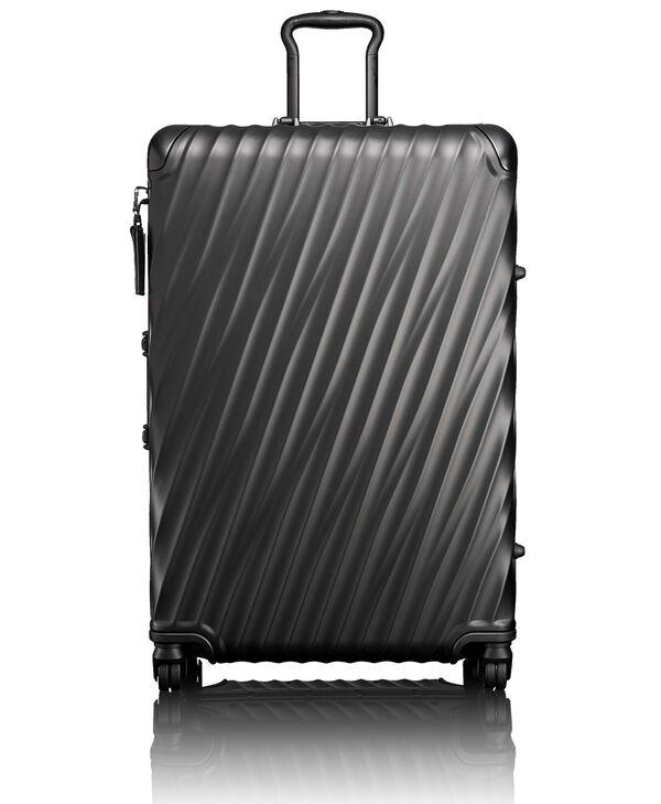 19 Degree Aluminium Valise très long voyage