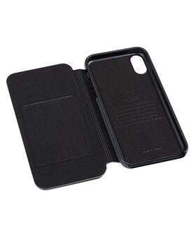 Étui Folio Encliquetable pour iPhone X Mobile Accessory