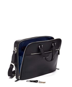 Gibson Slim Brief Leather Ashton