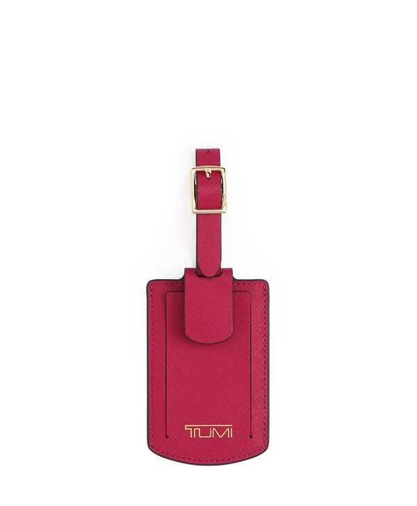 Belden Luggage Tag